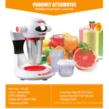 Smoothie Maker / Mini Travel Blender/ Shak N Take