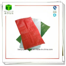 PP Woven Bags for Feed