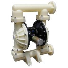 Pompe à double diaphragme à air comprimé Wilden