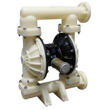 Wilden Air-Operated Double Diaphragm Pump