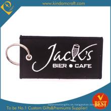 Insignia de bordado personalizado para regalo promocional