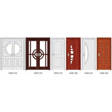 Puerta interior de vidrio de PVC (serie HHD)