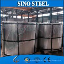 Z60 Bobina de acero galvanizada sumergida caliente de la capa del cinc