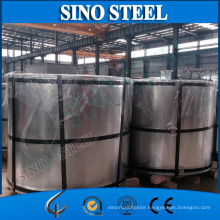 Z60 Hot Dipped Galvanized Zinc Coating Steel Coil