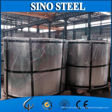 Bobina de aço Z60 galvanizada mergulhada quente do revestimento de zinco