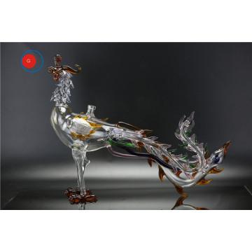 Nuevo diseño de resistencia térmica Glass Craft Phoenix Revival