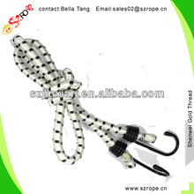 Braided Plastic Hook For Bungee Cord