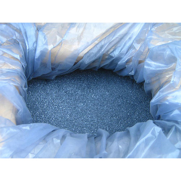 calcium silicon 0-2mm for steelmaking