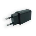 Adaptateur de chargeur mural USB simple 5A 2V