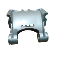 China manufacturing OEM/ODM service alumnium lost wax investment casting