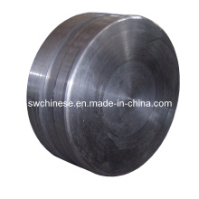 Non-Standard Steel Precision Sand Casting Roller Products Parts