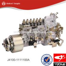 YC6J yuchai топливный насос J4100-1111100A