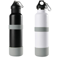 Protective Sport Silicone Bottle Bottom Cover