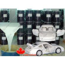 manual mould silicone rubber