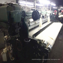 Reed Width 220 for Ga747 Series Second-Hand Rapier Loom