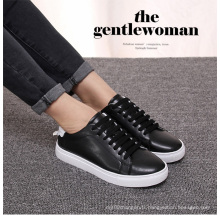 Fashion Girls Black Sport Shoes