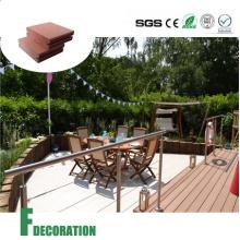 Cladco WPC Holz-Kunststoff-Composite-Outdoor-Terrassendielen