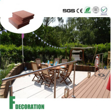 Cladco WPC Wood Plastic Composite Decking Flooring