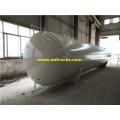 25T ASME 50m3 LPG Storage Tanks