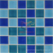 Glazed Ceramic Pool Tile (CST126)