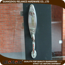 Security Digital Hotel Door Lock SUS Locks For Door