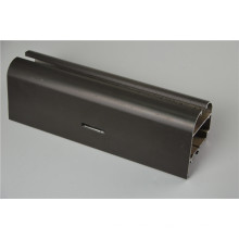 Profil d'extrusion en aluminium / aluminium pour polissage / lumière lumineuse