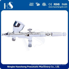 HSENG HS-80 2016 Best Selling Products Gravity Feed Type Airbrush