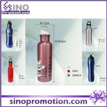 Tasse à bouteille en acier inoxydable Thermomètre à flacon à vide