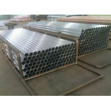 7075 Aluminiumrohr