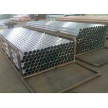 Tube en aluminium 7075