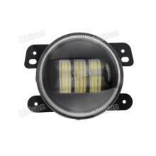New 12V/24V 4inch 30W LED Fog Light, Motorcycle Headlight