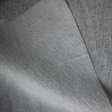 Embossed Spunlace Nonwoven Fabric
