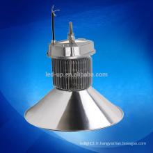120W conduit haute baie, éclairage industriel, haute lumière de la baie led