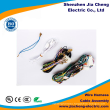 Big Medical Equipment Wire Harness with Special Tubes Strict Standards