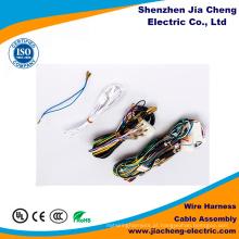 Chicote de fios grande do equipamento médico com padrões estritos dos tubos especiais