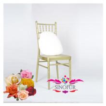 Event-Verleih verwendet Restaurant Tisch und Stuhl