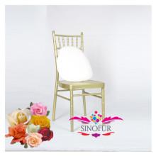 Aluguer de eventos usado mesa de restaurante e cadeira
