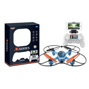2.4G RC FPV Quadcopter Drone