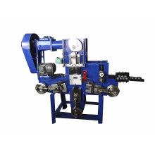 Mechanical Bag Buckle Forming Machine
