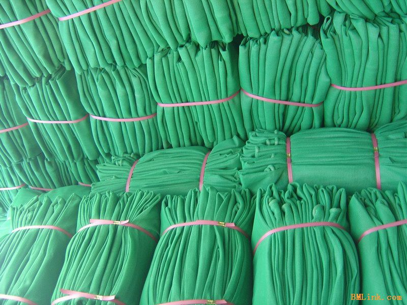 Factory suppy Plastic scaffold safety netting