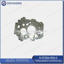 Panneau central de transmission TFR / TFS authentique 8-97264-800-0