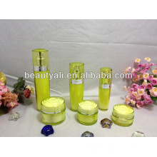 15g 30g 50g Round Acrylic Cream Cosmetic Packaging Jar
