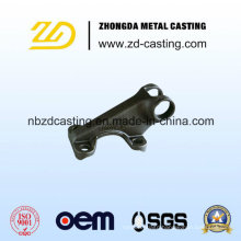 Investment Casting Draft Gear Housing
