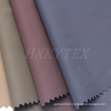 40d Twill Imitation Memory Polyester Fabric for Down Coat