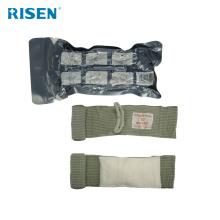 Bandage de traumatisme de haute qualité 2017 / bandage de pression israélien / bandage de traumatisme israélien avec patchs hémostatiques