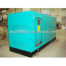 36kw/45kva sound proof diesel generator set powered by engine (1103A-33TG1)