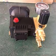 Bomba de agua de alta presión 24v Redsun dc
