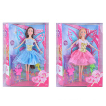 Play Set Girl Toys Fashion Doll Toy (H9907015)