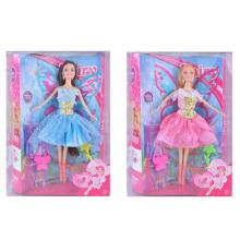 Brinquedos Set Girl Brinquedos Toy Doll Moda (H9907015)
