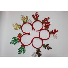 Productos de Navidad hechos a mano de lana para su árbol de Navidad
